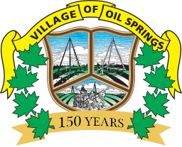 Village of Oil Springs
